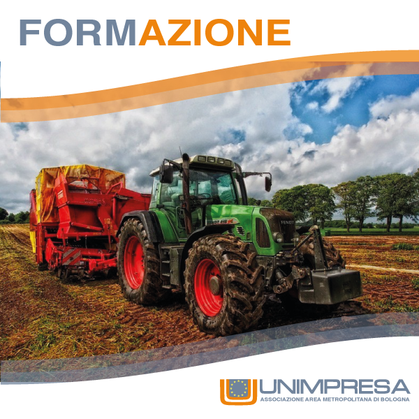 Op. Trattori Agricoli e Forestali – Primo Rilascio