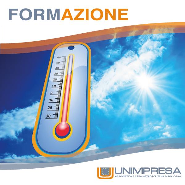 Microclima – Aggiornamento