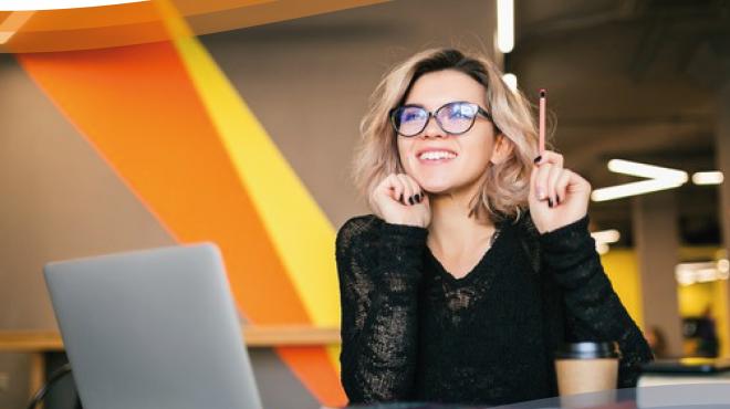 CORSO ONLINE | Lavorare meglio, lavorare meno