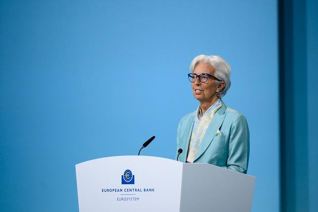 Bce, stress test evidenzia tenuta settore bancario area euro