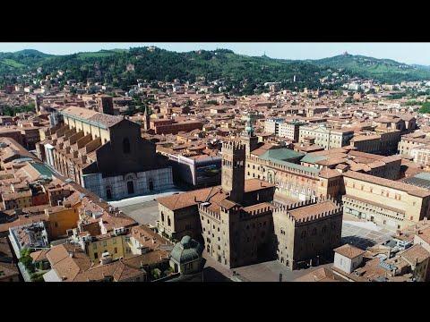 BOLOGNA START PLANNING YOUR FUTURE: Bologna metropolitana la destinazione ideale