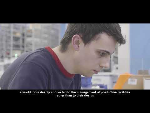 BOLOGNA START PLANNING YOUR FUTURE: Intervista a Giuliano Amadori