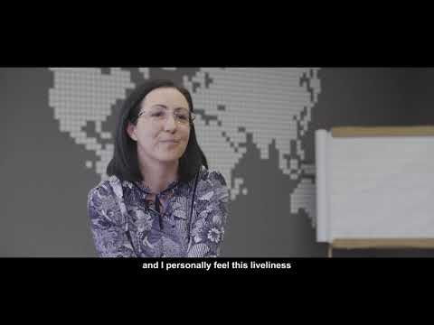 BOLOGNA START PLANNING YOUR FUTURE: Intervista a Elisabetta Crocetti