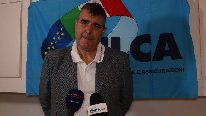 """BCC Siciliane, Uilca Iccrea """"La macchina può ripartire"""""""