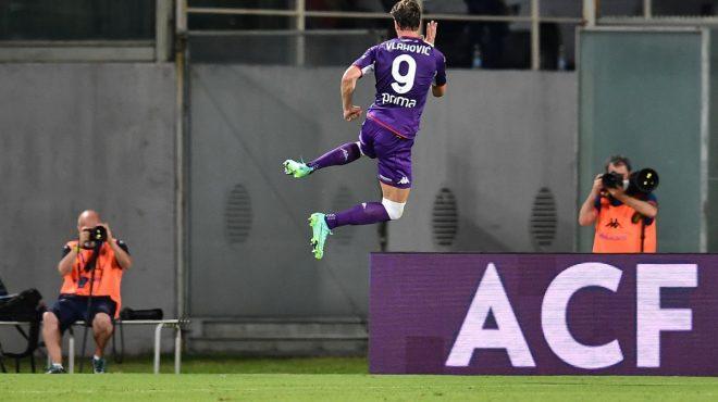 Fiorentina a valanga, il Genoa soffre ma vince
