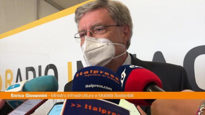 """Trasporti, Giovannini """"Giovedì le regioni invieranno i piani"""""""