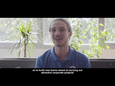 BOLOGNA START PLANNING YOUR FUTURE: Intervista a Mirko Martignon   Co-fondatore   The Roommate S.A.