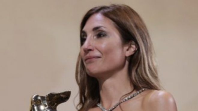 """Leone d'oro a """"L'evenement"""", a Sorrentino il Gran premio della giuria"""
