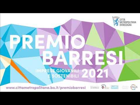 Premio Barresi 2021