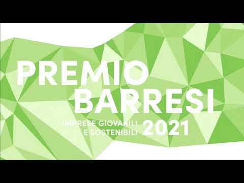 Premio Barresi 2021  eng