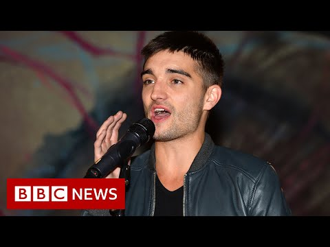 The Wanted's Tom Parker opens up about his cancer diagnosis – BBC News