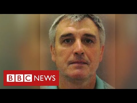 Third Russian agent charged with Novichok poison attacks in Salisbury – BBC News