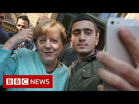 What will Germans miss about Angela Merkel? - BBC News