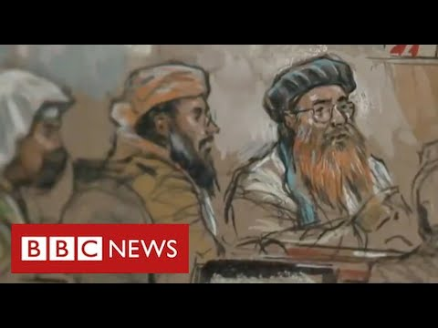 """Trial of 9/11 """"mastermind"""" resumes at Guantanamo Bay"""