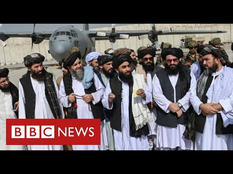 20 years after 9/11 many Afghans still fear Taliban rule – BBC News