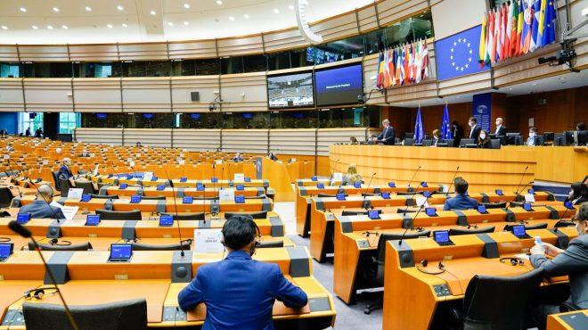 """Parlamento Ue """"Rafforzare la lotta alle pratiche fiscali dannose"""""""