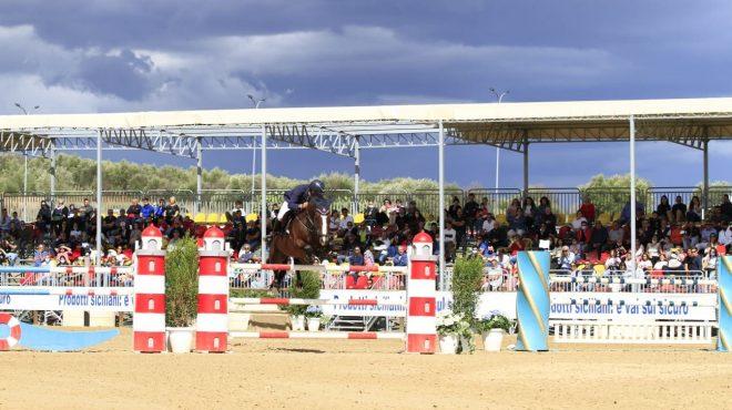 Equitazione, si è conclusa la 36^ edizione della Coppa degli Assi