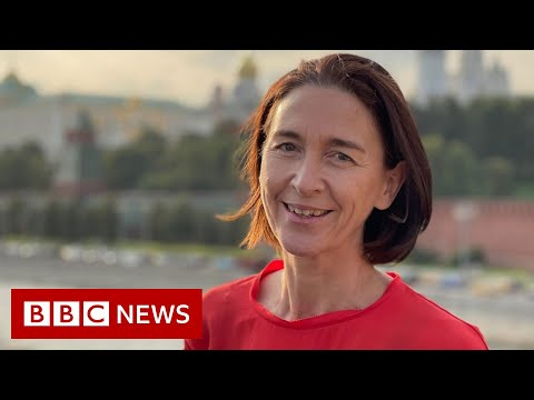 BBC's Russia reporter expelled and barred for life from country – BBC News