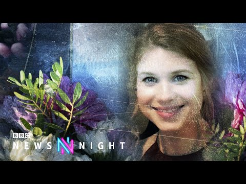 Sarah Everard: How can trust in the police be repaired? - BBC Newsnight