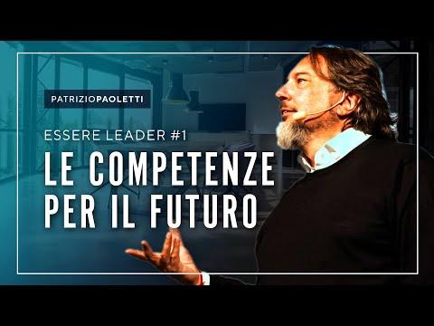 Essere leader #1