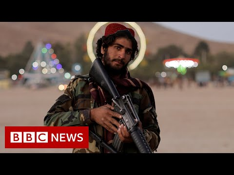 US and Taliban hold first talks since Afghanistan withdrawal - BBC News